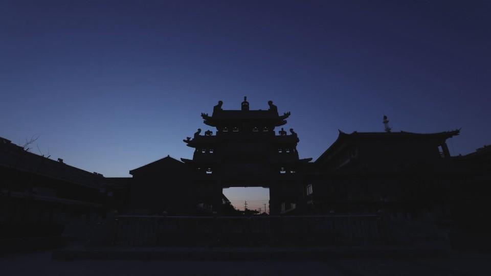 单县长寿文化节官方宣传片