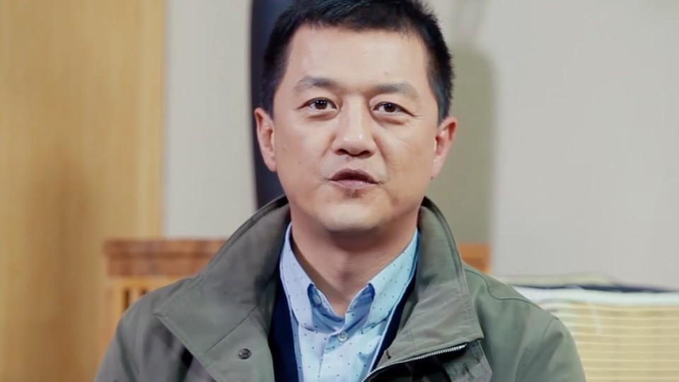 李亚鹏书院公益宣传片