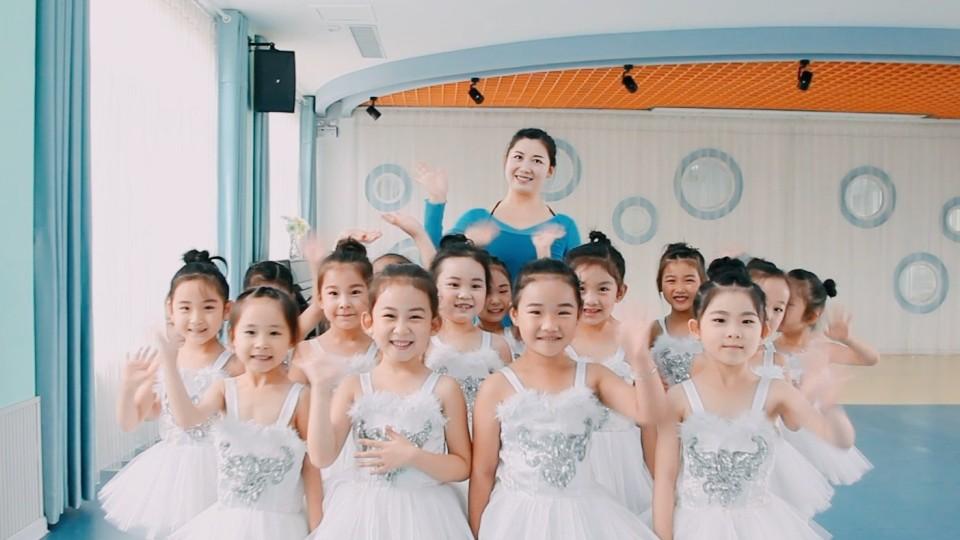 许昌市文化街幼儿园宣传片