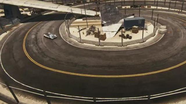 极品飞车 -《3D宣传片》- 点维文化制作