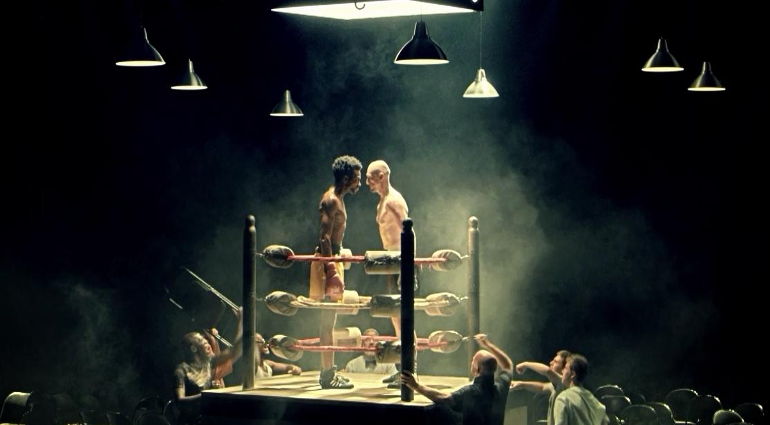 腾讯视频 《拳击篇》