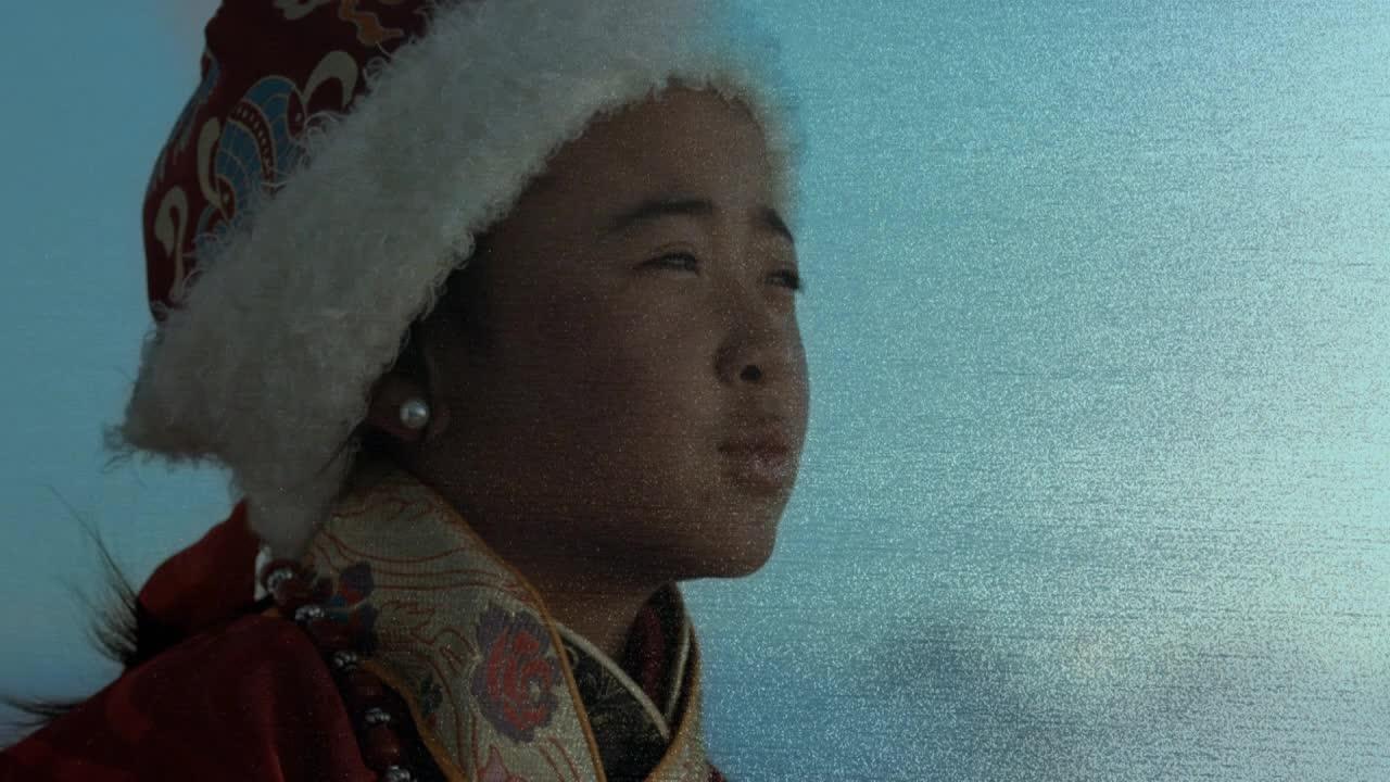西藏卫视 纯静篇