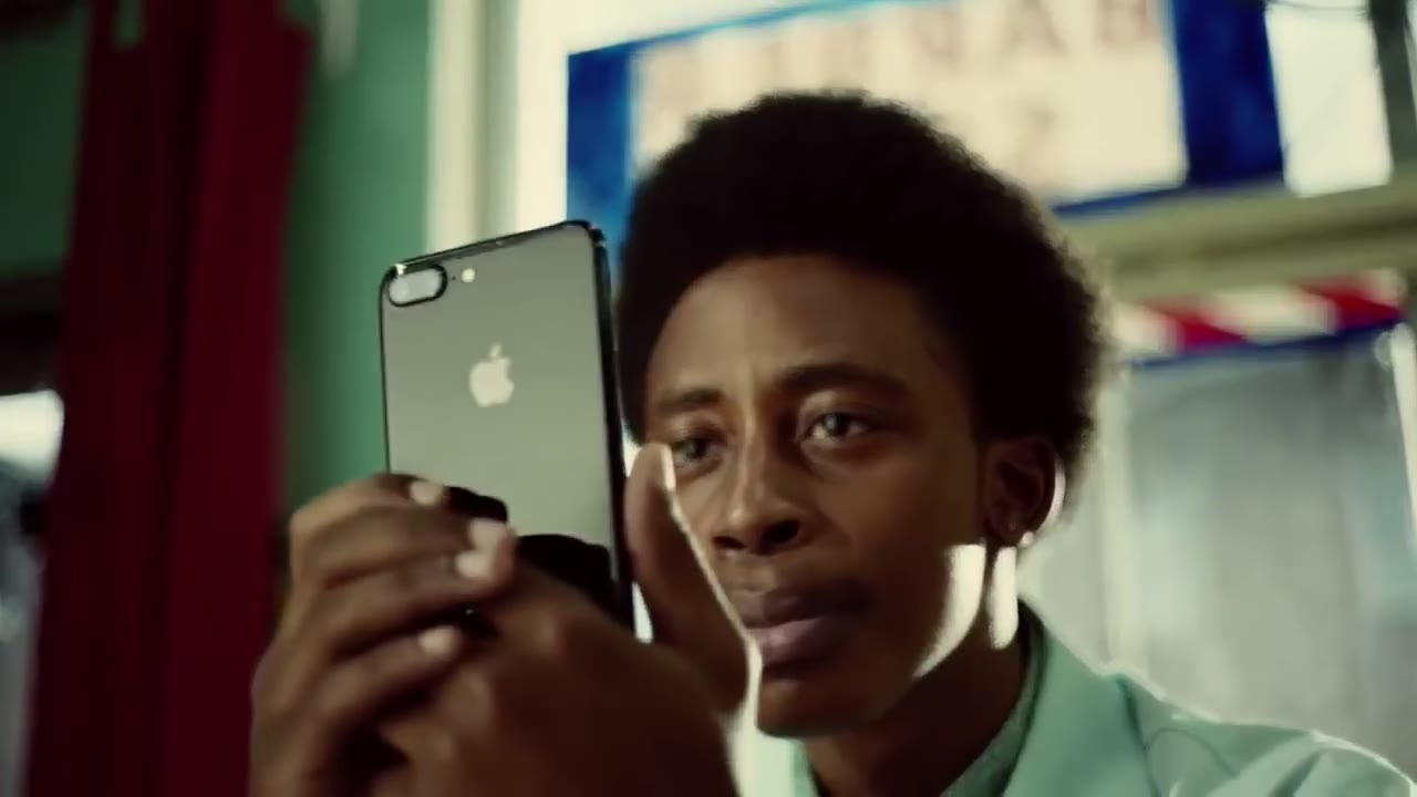 iphone 7 苹果手机 《人像摄影》