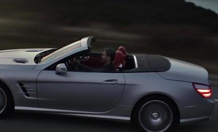 Benz 奔驰汽车 《generations》