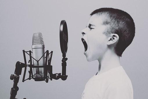 学习配音的好处